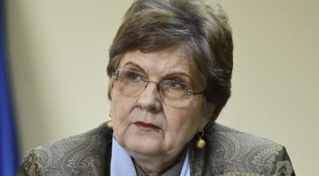 Senatorul hunedorean Mariana Câmpeanu, audiat la DNA