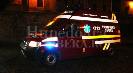 DN66, AL DOILEA ACCIDENT MORTAL ÎN 12 ORE