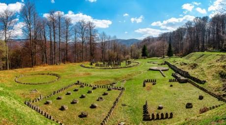 AMENZI MAI MARI pentru turiștii care nu respectă Cetățile Dacice