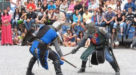 FOTO | Ultima zi a Festivalului SIGHIȘOARA MEDIEVALĂ
