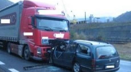 Accident mortal pe DN1 | O femeie și-a pierdut viața