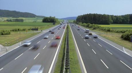 PLANURI pentru o autostradă de 100 de kilometri între Belgrad şi Timişoara