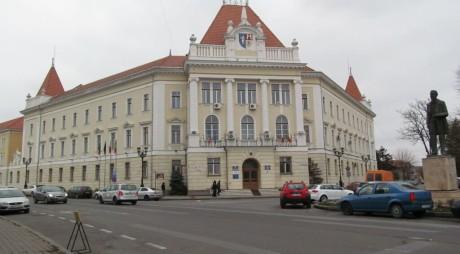SCHIMBĂRI la conducerea Curții de Apel Alba Iulia