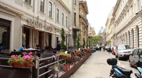 Bucureştiul, într-un top al celor mai vizitate 132 de oraşe din lume, condus de Londra. Ce loc ocupă capitala României