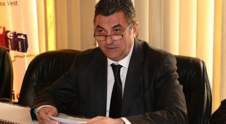 PETRU MĂRGINEAN, vicepreședinte PC – REGIUNEA VEST