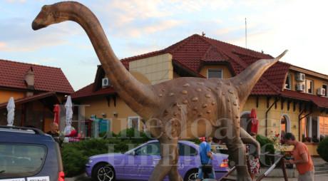 DIN NOU ACASĂ! După 70 de milioane de ani, DINOZAURII PITICI se întorc în Țara Hațegului
