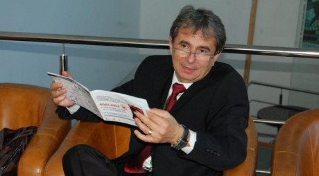 Un medic timișorean, secretar de stat în Ministerul Sănătății, vrea să legalizeze ȘPAGA