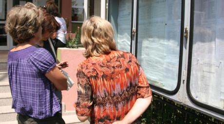 TITULARIZARE 2014. Ce candidaţi din Hunedoara au obţinut media 10