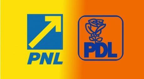 """SURSE   De ce s-a amânat fuziunea PNL-PDL: """"Era o adevărată bombă!"""""""