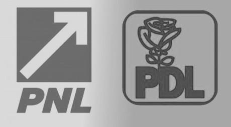 PRIMELE TENSIUNI – Lideri locali ai PNL și PDL pregătiți de… RĂZBOI!