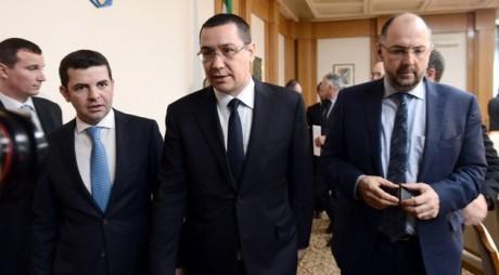 Kelemen pleacă din Guvernul lui Victor Ponta. Ce face UDMR
