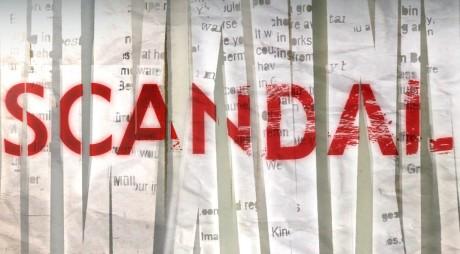 VIDEO. SCANDAL MONSTRU pe scenă cu un artist român