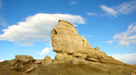 DESTINAȚIE: ROMÂNIA | Sfinxul și Babele, principalele atracții ale turismului montan în Dâmbovița