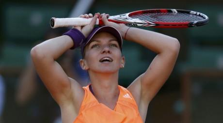 Simona Halep joacă marţi în primul tur la Wimbledon