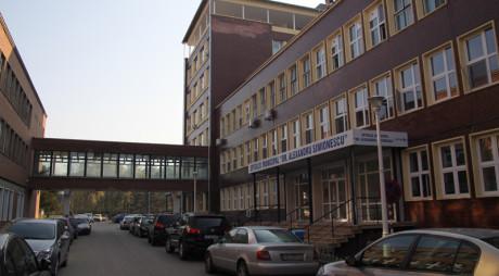 Hunedoara | Camere de supraveghere video la Urgență