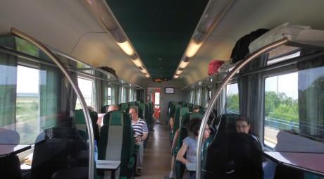 De astăzi, se schimbă mersul trenurilor. Află ce se modifică