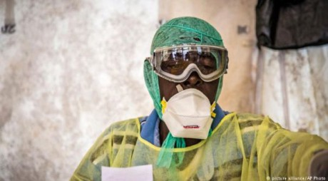 Epidemia de ebola, mai gravă decât s-a crezut