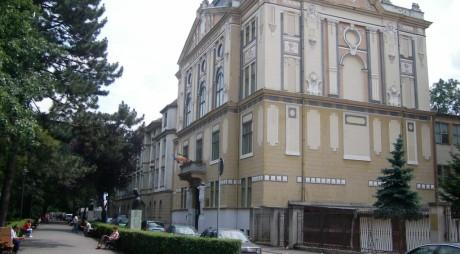 MOMENT ISTORIC la Sibiu – Prima Enciclopedie a românilor, a patra din lume