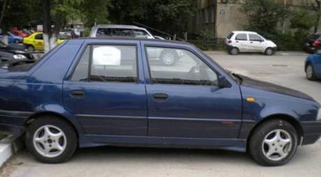 Samsarii de mașini fentează legea   Ultima metodă găsită pentru a nu fi amendați