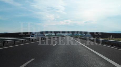 Autostrada Orăștie–Sibiu salvează vieți!
