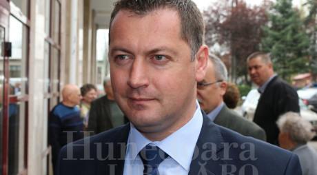 Deputat PSD de Hunedoara în conflict de interese PENAL