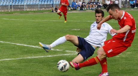 FC Hunedoara începe noul sezon la Motru