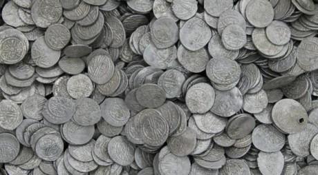 Cel mai mare tezaur monetar geto-dacic descoperit la…SUCEAVA?