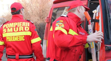 TRAGEDIE   Un hunedorean A MURIT după ce a căzut de la 25 de metri – UPDATE