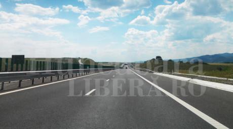 Rămâne tronsonul III al autostrăzii Orăştie-Sibiu nefinalizat ?