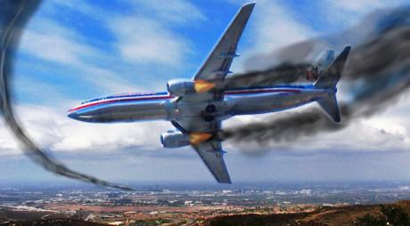BREAKING NEWS   Două avioane s-au ciocnit în aer
