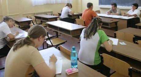 BAC 2016: Începe proba de evaluare a competenţelor digitale