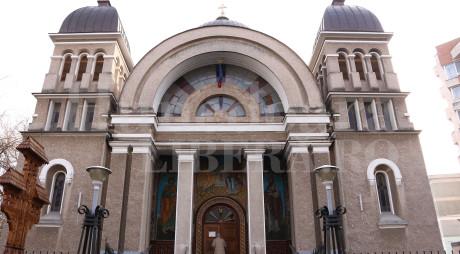 500.000 de lei pentru biserici în Deva
