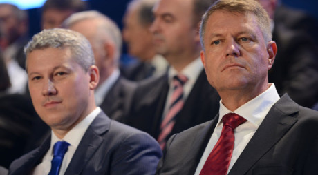 UPDATE | Vineri vor fi gata sondajele! Iohannis este MULT ÎN FAȚA lui Predoiu