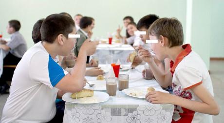 ANINOASA   Omenie nemțească: Masă caldă gratuită pentru 25 de copii