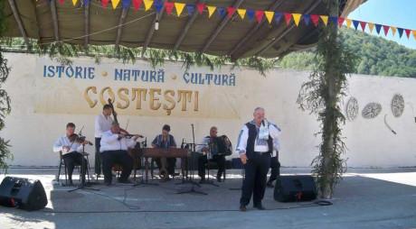 """SĂRBĂTOARE   """"Istorie, natură, cultură"""" – Costeşti 2014"""