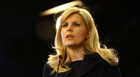 Cum vede PMP Hunedoara candidatura ELENEI UDREA