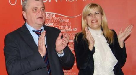 """LIDER PDL despre candidatura Elenei Udrea: """"O DEMENȚĂ!"""""""