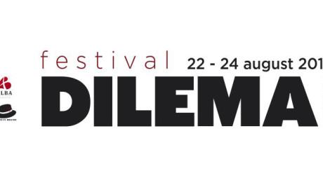 22-24 august 2014 | FESTIVALUL DILEMA VECHE – 3 zile de cultură și sărbătoare în Cetatea Alba Iulia