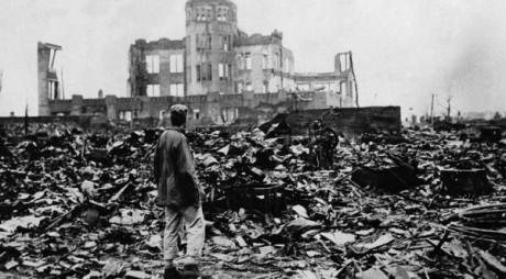 69 de ani de la lansarea primei bombe atomice