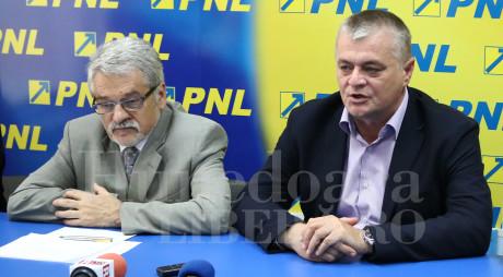 PNL și PDL, PRIMA ședință comună după Congresul de fuziune