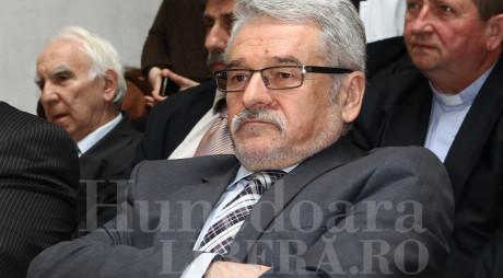 MOLOȚ, în conducerea MAMUT a noului PNL
