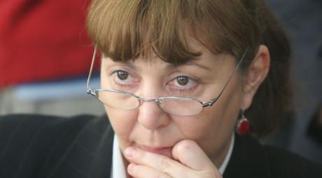 Monica Macovei, LOVITURĂ GREA pentru Klaus Iohannis