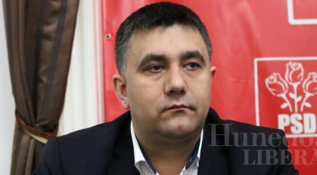 """REACȚII   Senator PSD: """"Desemnarea lui IOHANNIS, o MASCARADĂ"""""""