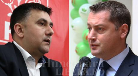 TENSIUNI ÎN PSD | Deputatul Resmeriță, băgat în ședință