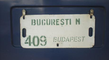 Trenurile nu mai circulă spre Ungaria