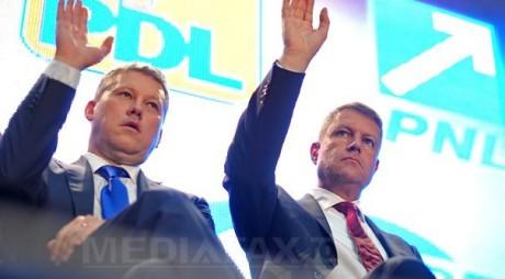ACL îşi anunţă candidatul la prezidenţiale: Iohannis sau Predoiu?
