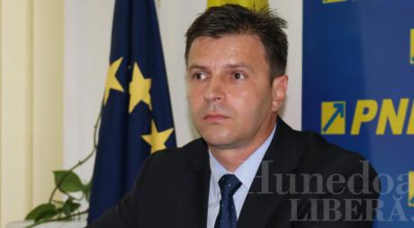 REACȚII | BALINT (PNL): Iohannis va câștiga în turul 2