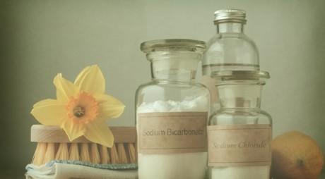 7 utilizari cosmetice ale bicarbonatului de sodiu