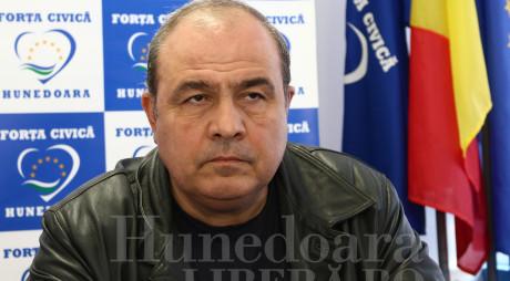 LASĂ POLITICA PENTRU UN POST DE DIRECTOR ADJUNCT LA CFR MARFĂ