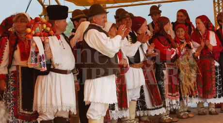 Când are loc Festivalul Pădurenilor de la Poienița Voinii